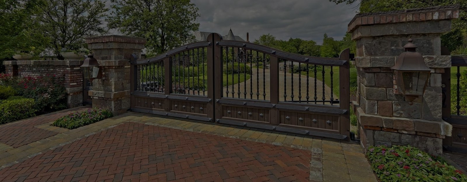 Automatic Gate Repair West Valley City
