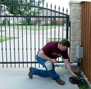 Driveway Gate Repair West Valley City