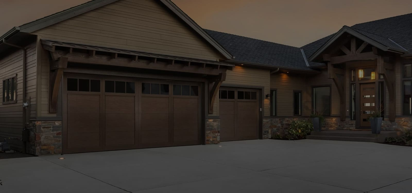 West Valley City Garage Door Repair